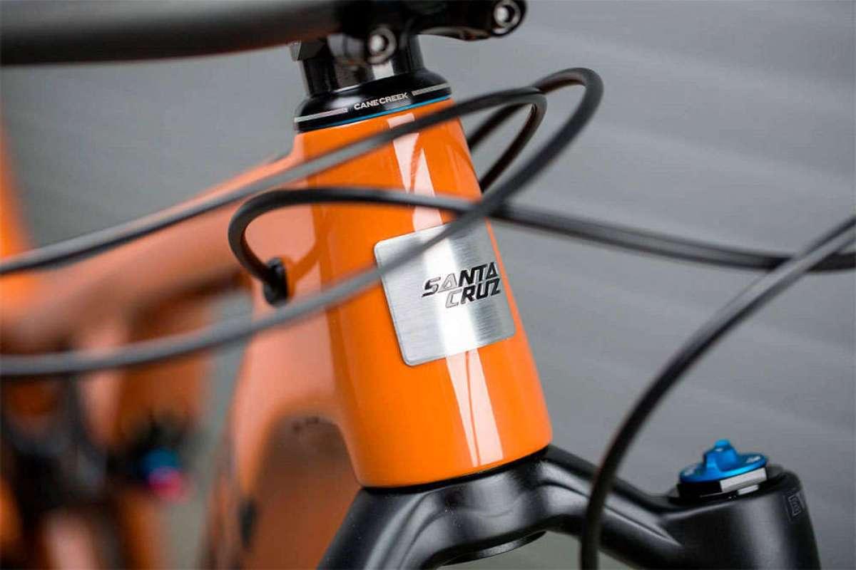 Reducción de precio en España para las bicicletas de Santa Cruz y Juliana Bicycles