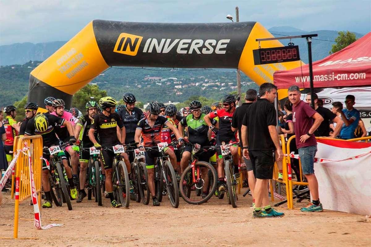 Emoción y deportividad a partes iguales en la Challenge Resistencia Massi XC Series 2018 de Santa Eulàlia de Ronçana