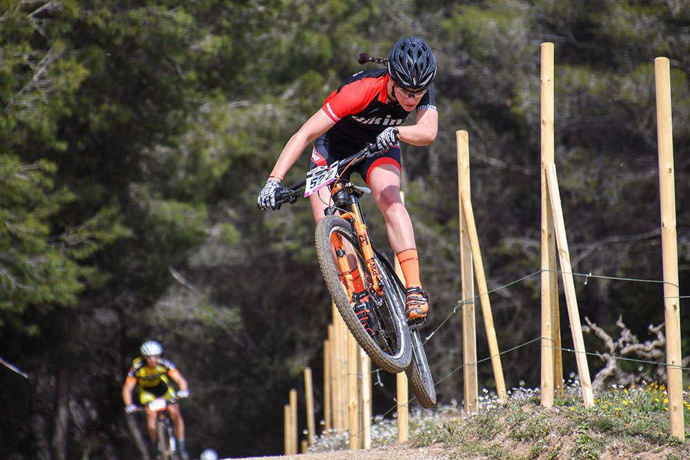 En TodoMountainBike: Récord de participación sin precedentes en la Copa Catalana Internacional BTT Biking Point 2018 de Corró d'Amunt
