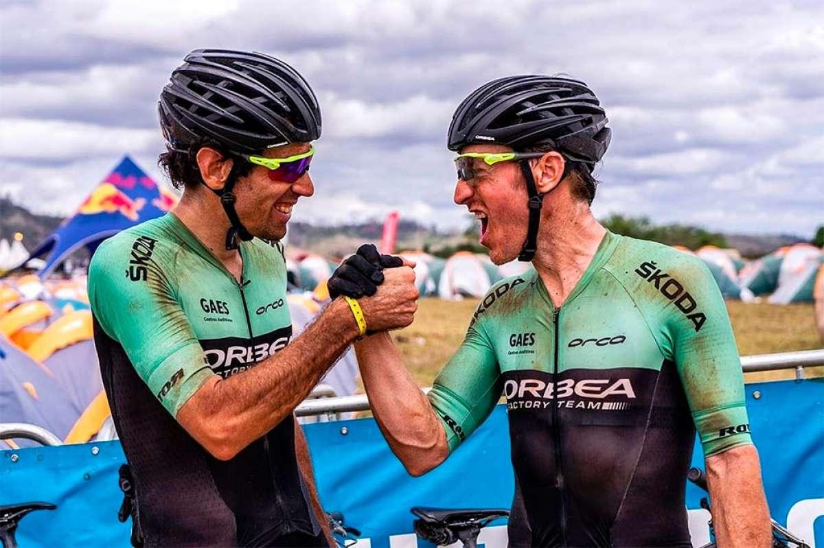 En TodoMountainBike: La cuarta etapa de la Brasil Ride 2018 con Ibon Zugasti y Alberto Losada del Orbea Factory Team