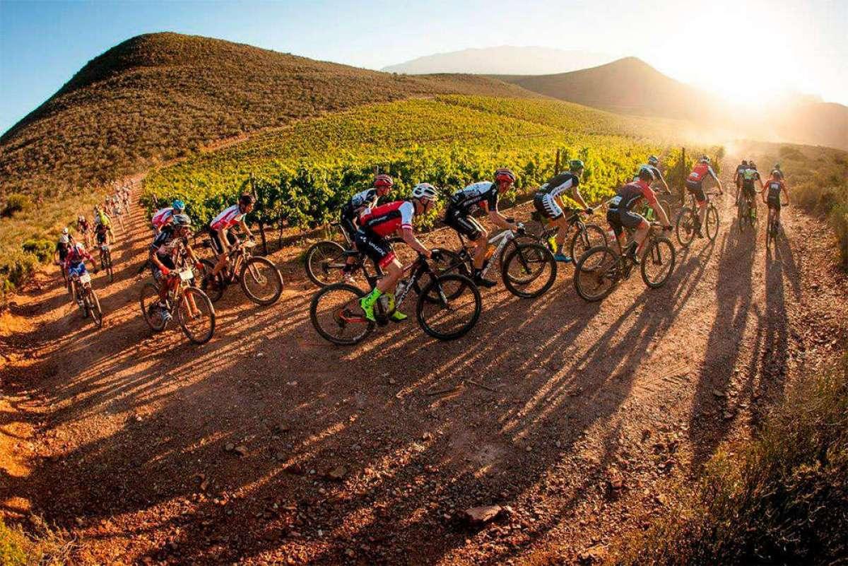 En TodoMountainBike: El Cannondale Factory Racing y el Investec Songo Specialized repiten victoria en la segunda etapa de la Absa Cape Epic 2018