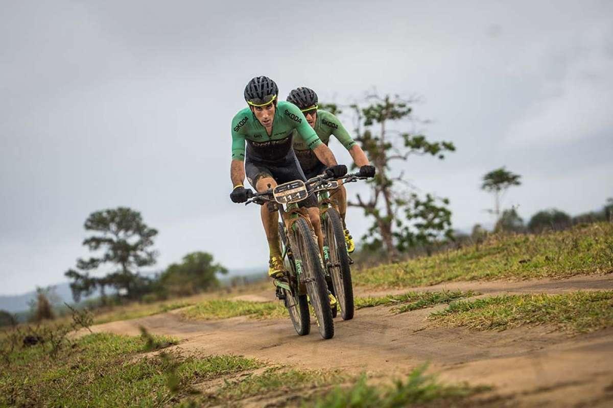En TodoMountainBike: La segunda etapa de la Brasil Ride 2018 con Ibon Zugasti y Alberto Losada del Orbea Factory Team