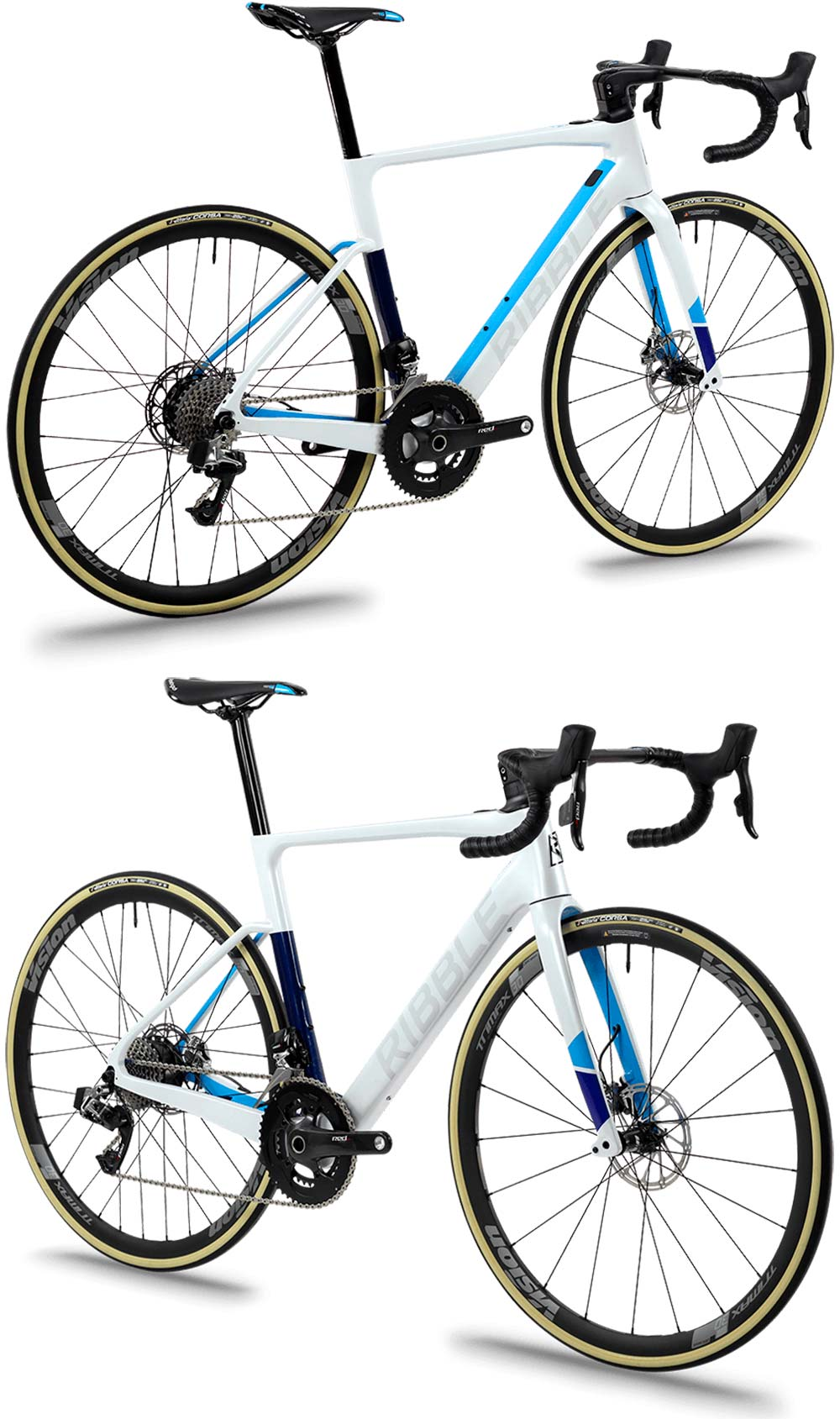 At TodoMountainBike: Ribble Endurance SLe, the lightest electric road bike available to date