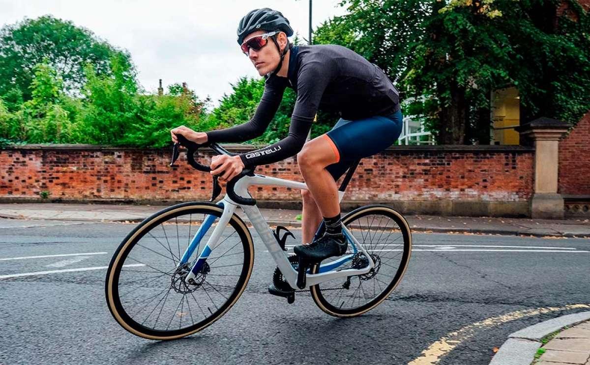 En TodoMountainBike: Ribble Endurance SLe, la bicicleta eléctrica de carretera más ligera hasta la fecha