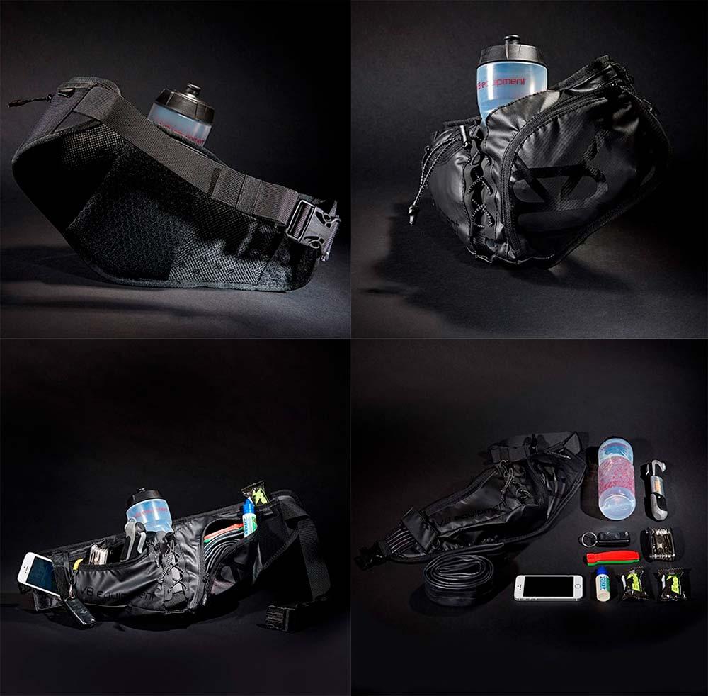 En TodoMountainBike: V8 BNA 3,6.1, una alternativa a las mochilas de hidratación con forma de riñonera
