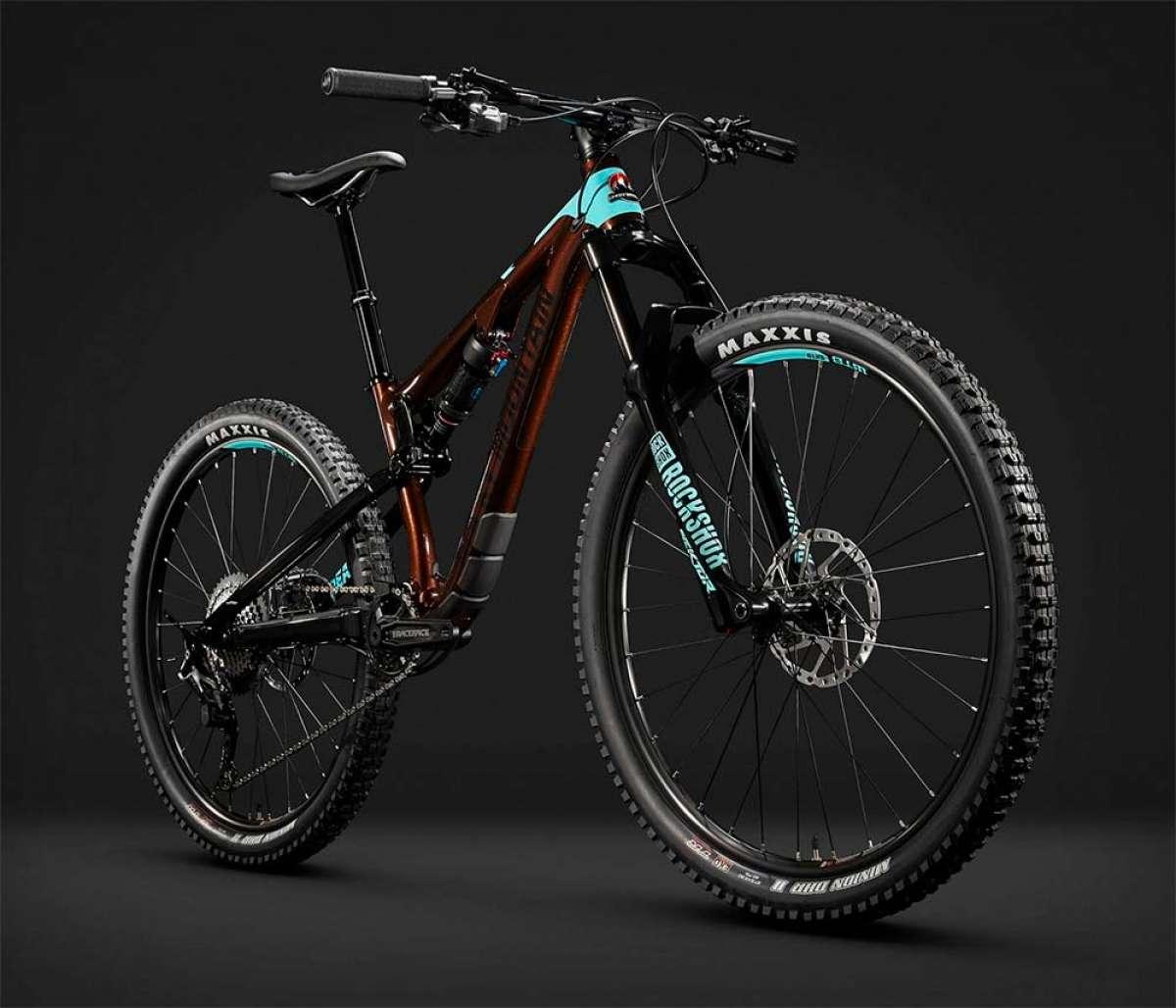 Rocky Mountain Reaper, una bici compatible con ruedas de 24 y 26 pulgadas para jóvenes promesas del MTB