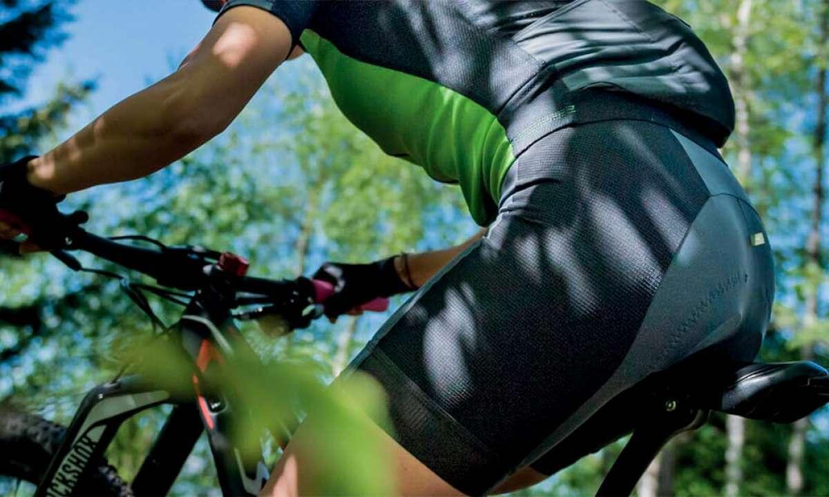 Llevar ropa interior bajo el culotte, un mal hábito que todo ciclista debería dejar de hacer