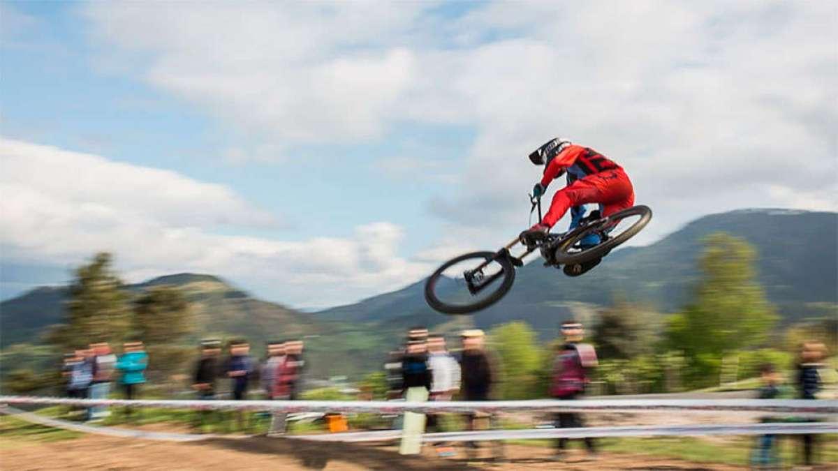 En TodoMountainBike: La localidad cordobesa de Rute, sede del Campeonato de España de DHI 2018