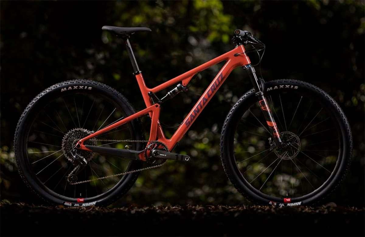 Santa Cruz Bicycles debutará en la Copa del Mundo de XCO con un equipo propio