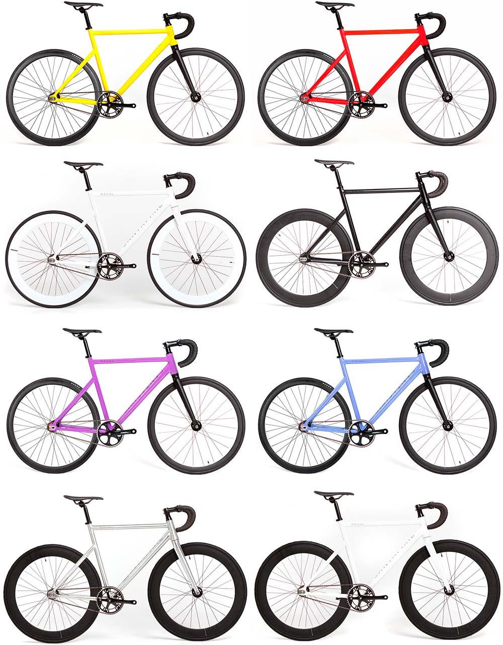 En TodoMountainBike: Santafixie Raval, la bici perfecta para el padre deportista, la madre cosmopolita o el adolescente que pasa de coche