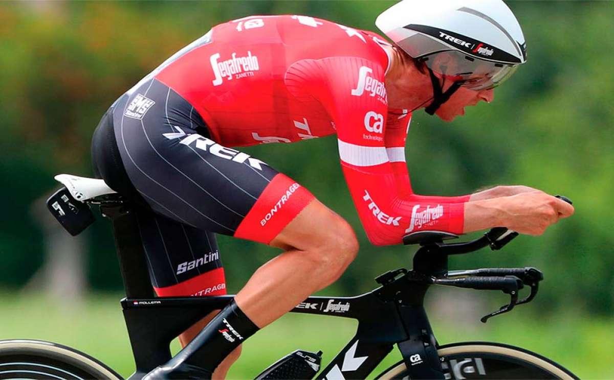 Santini lanza un programa de personalización para su ropa de ciclismo y triatlón