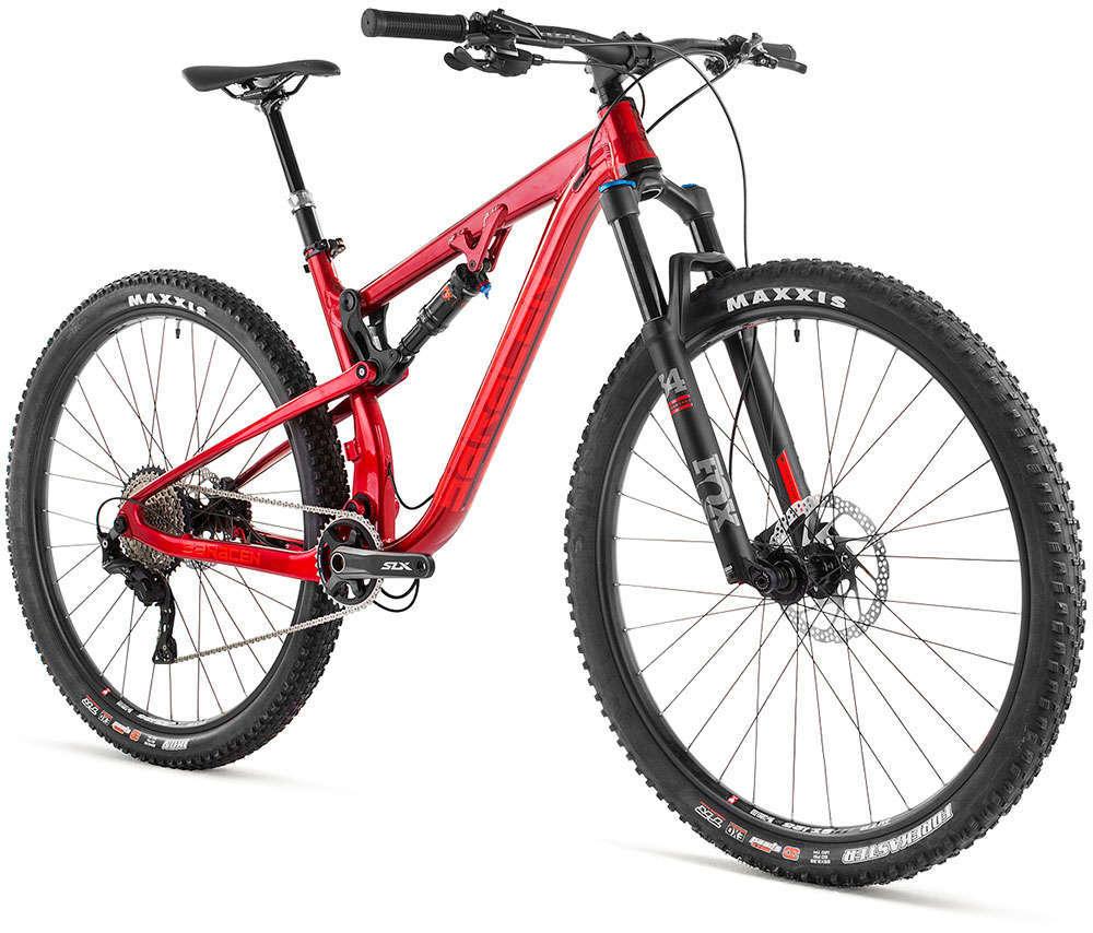 En TodoMountainBike: Saracen Traverse, la primera doble de la marca con geometría Trail y ruedas de 29 pulgadas