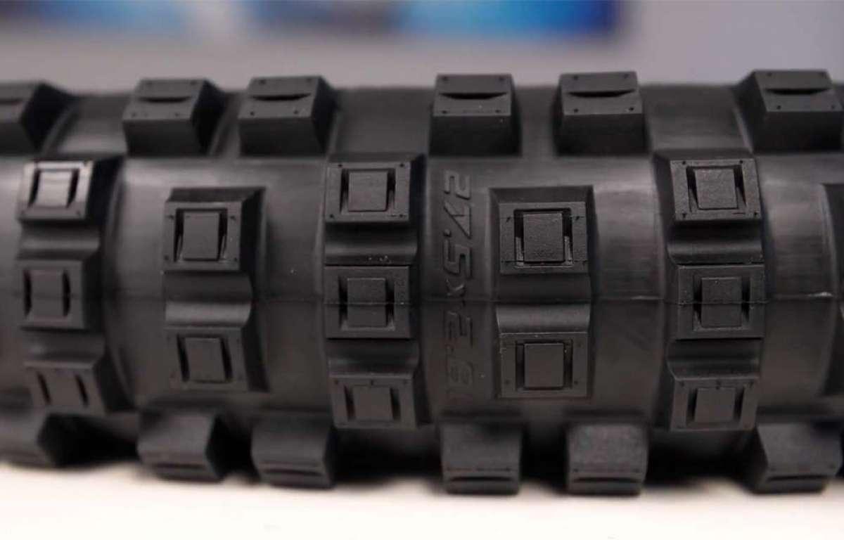 Máxima tracción y control para e-MTBs de Trail y Enduro con los neumáticos Schwalbe Eddy Current