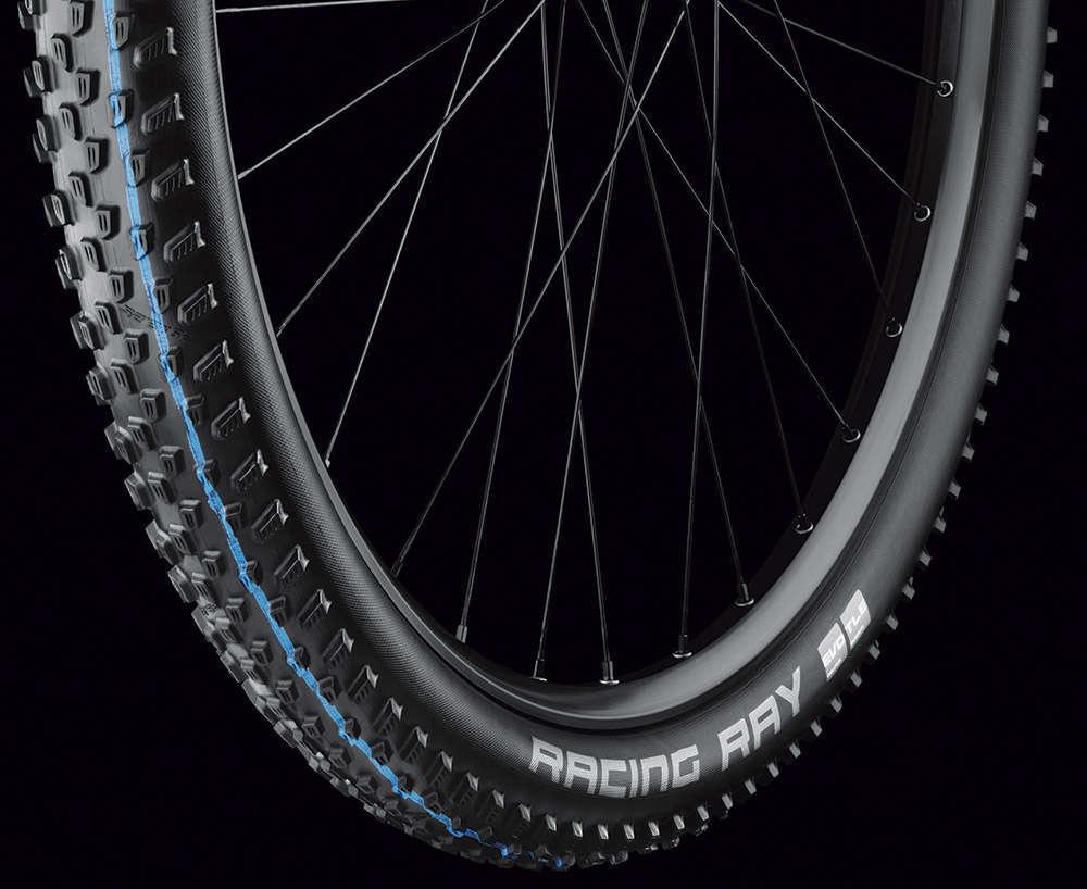 En TodoMountainBike: Schwalbe presenta los neumáticos Racing Ray y Racing Ralph, la combinación perfecta para el XCO moderno