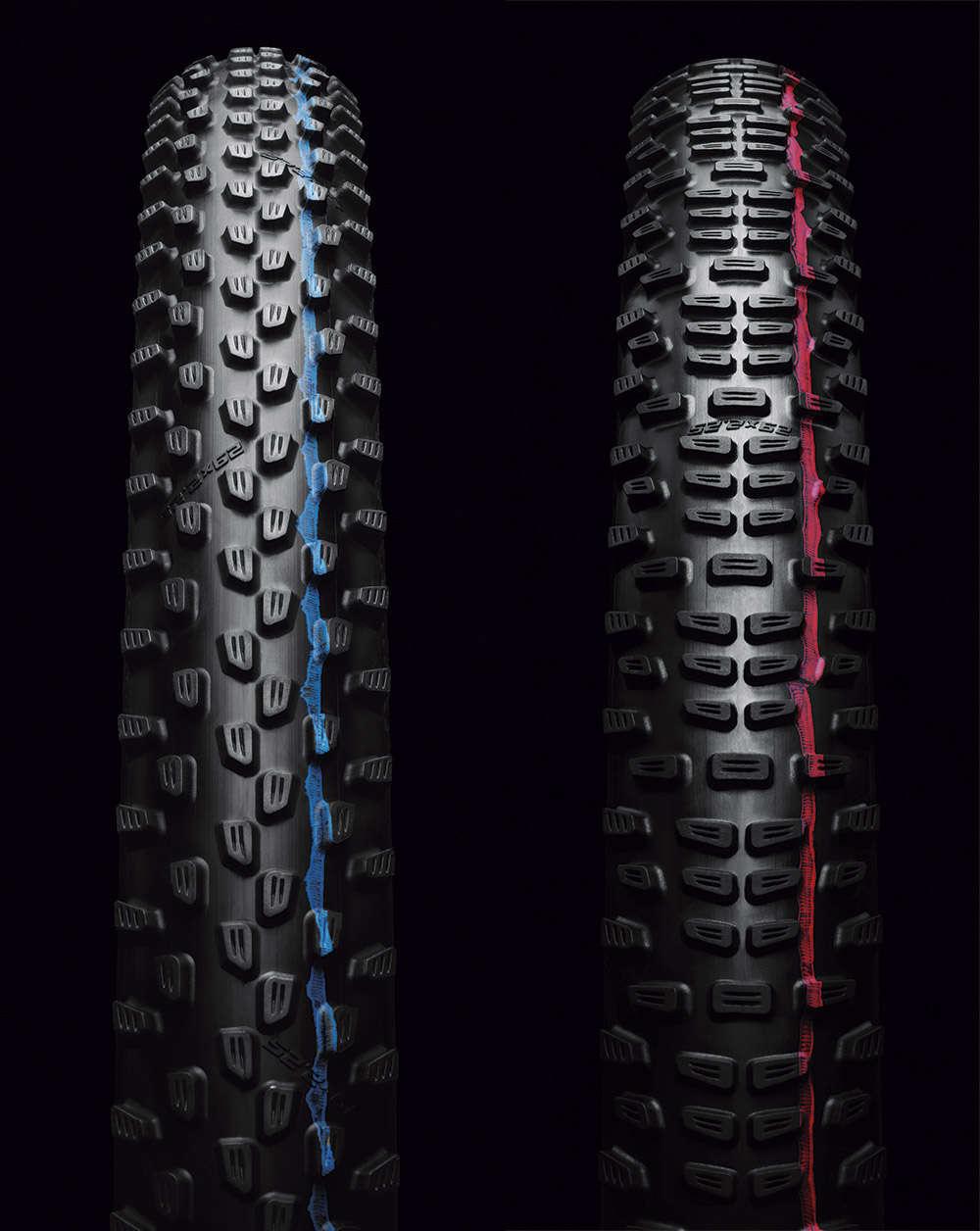 Schwalbe presenta los neumáticos Racing Ray y Racing Ralph, la combinación perfecta para el XCO moderno