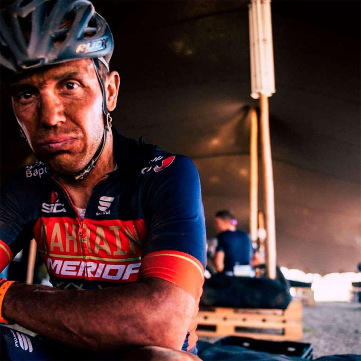 """La segunda etapa de la Absa Cape Epic 2018 con José Antonio Hermida y Joaquim """"Purito"""" Rodríguez (Merida Factory Racing Team)"""