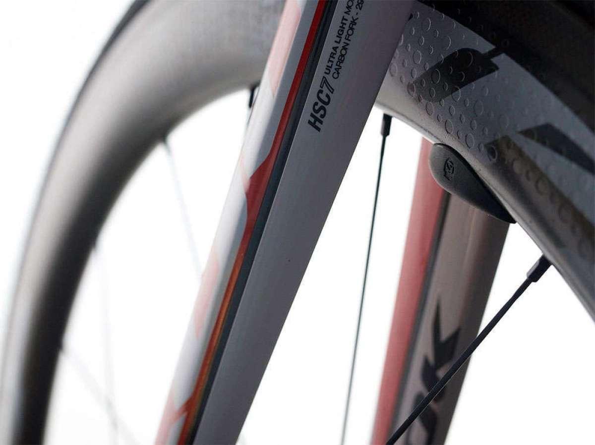 Silca Speed Balance, el primer sistema de equilibrado para ruedas de bicicleta
