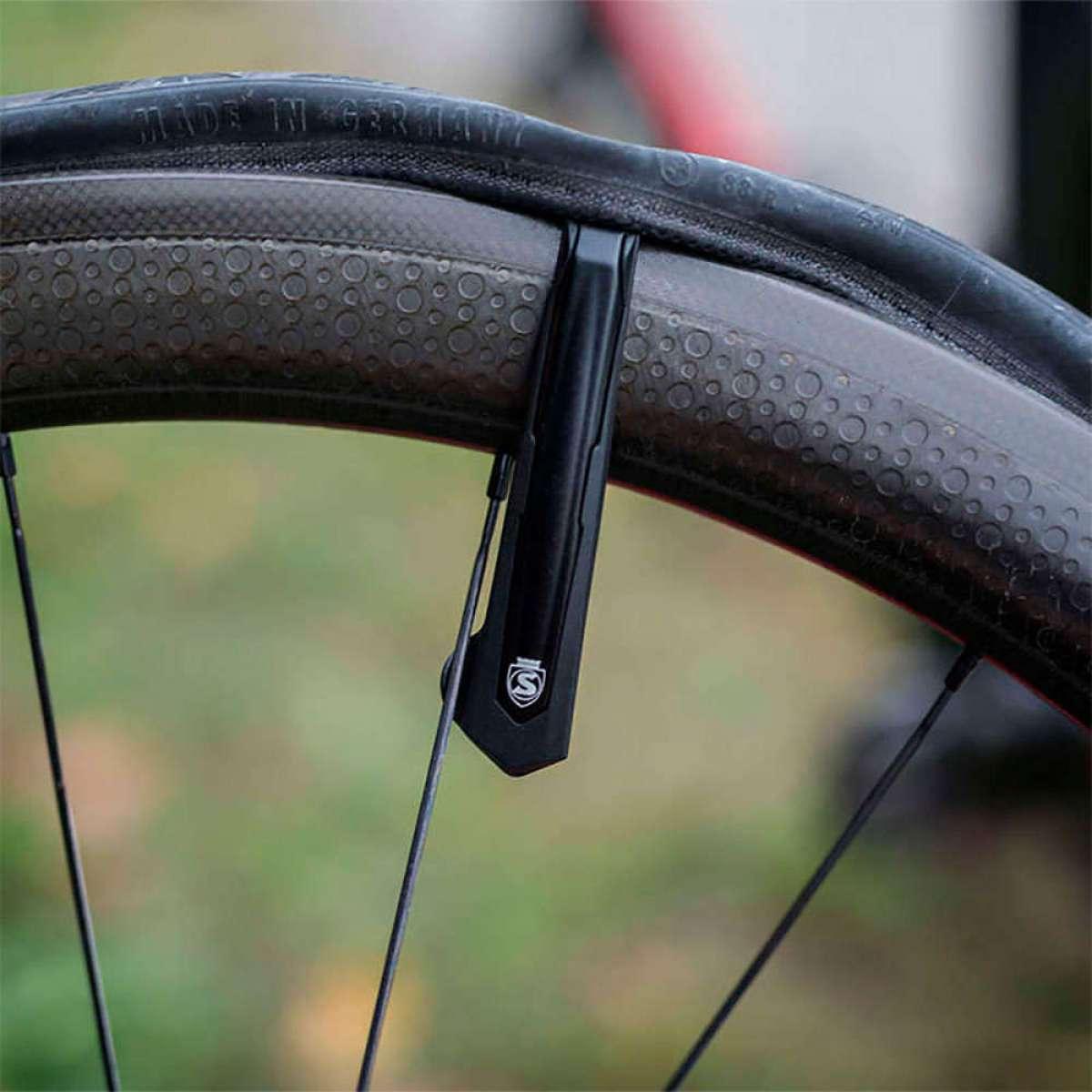 Silca Tire Levers Premio, unas palancas de neumático diseñadas para ruedas de carbono