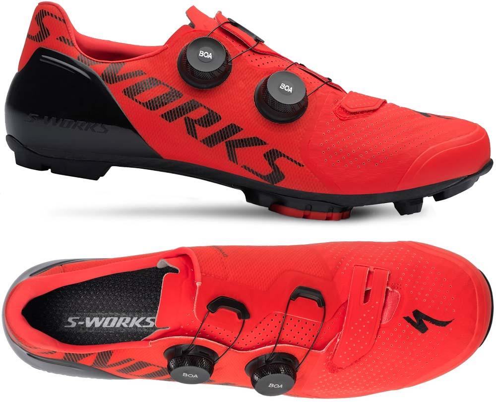 En TodoMountainBike: Specialized presenta las S-Works Recon, sus zapatillas tope de gama para XC/Maratón