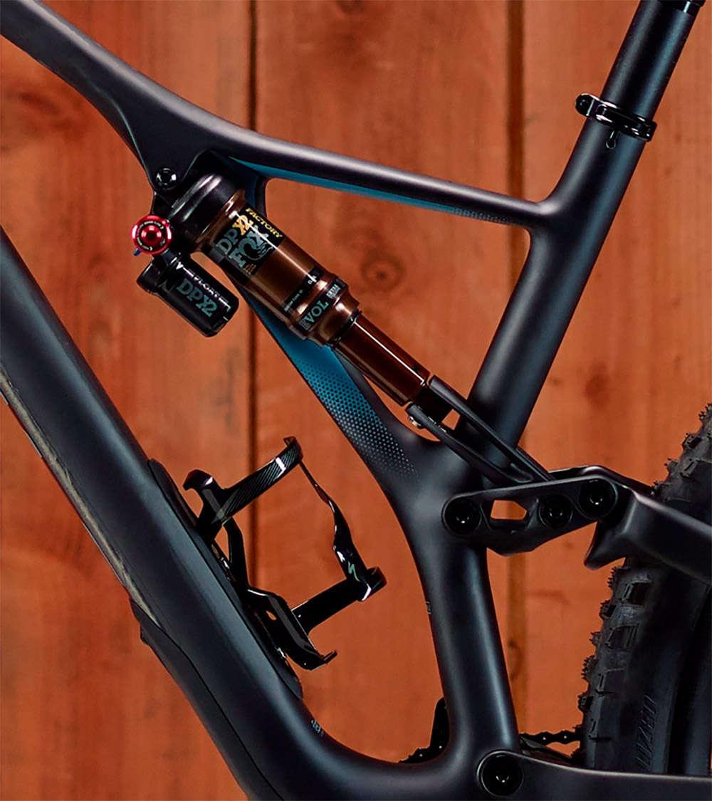 En TodoMountainBike: Specialized Stumpjumper 2019: un nuevo referente en las bicicletas de Trail