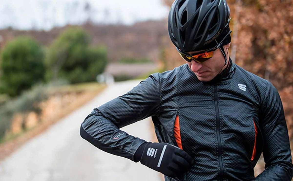 En TodoMountainBike: Sportful R&D Intensity, una chaqueta para competiciones y entrenamientos intensos con clima fresco