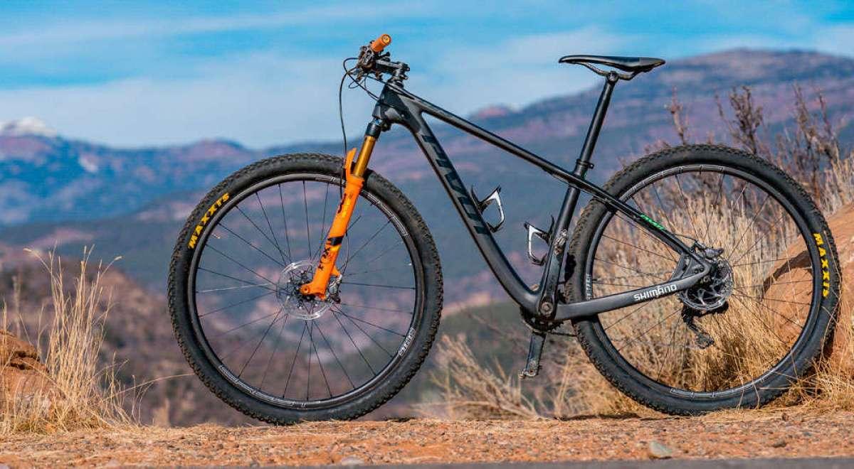 """Llantas de carbono para las ruedas Stan""""s NoTubes Arch CB7 y Crest CB7"""