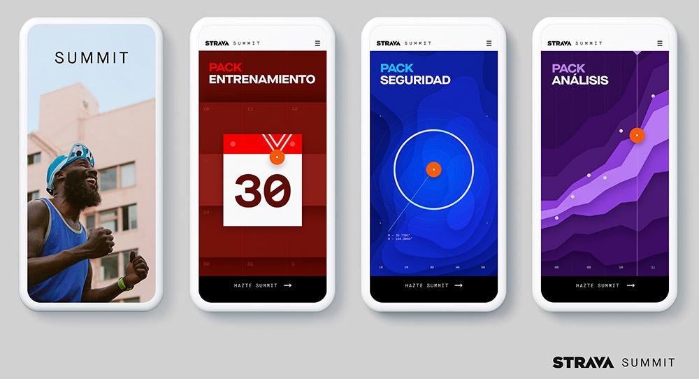 En TodoMountainBike: Strava apuesta por un servicio más personalizado con Summit, la oferta de pago que sustituye a Strava Premium