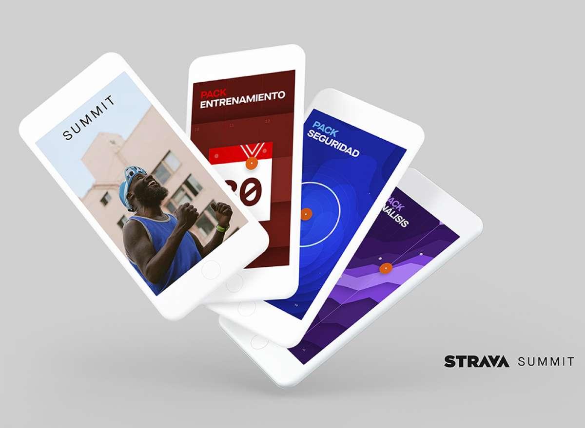 Strava apuesta por un servicio más personalizado con Summit, la oferta de pago que sustituye a Strava Premium
