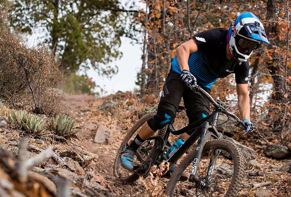 En TodoMountainBike: Suspensiones DVO para las bicicletas del Giant Factory Off-Road Team durante la temporada 2018