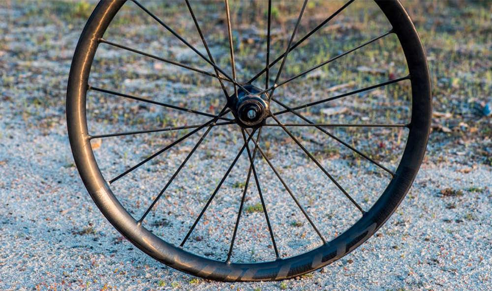 En TodoMountainBike: Syncros Silverton SL, unas avanzadas ruedas de carbono de solo 1.250 gramos de peso