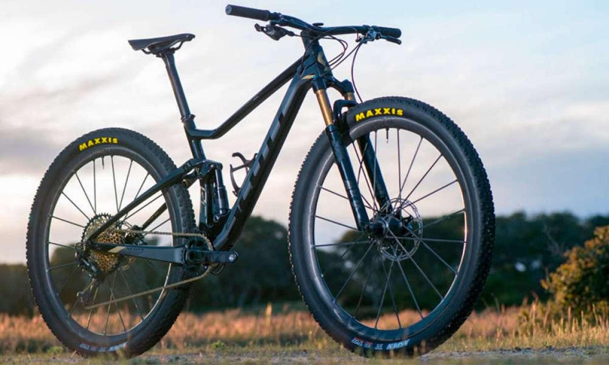 Syncros Silverton SL, unas avanzadas ruedas de carbono de solo 1.250 gramos de peso
