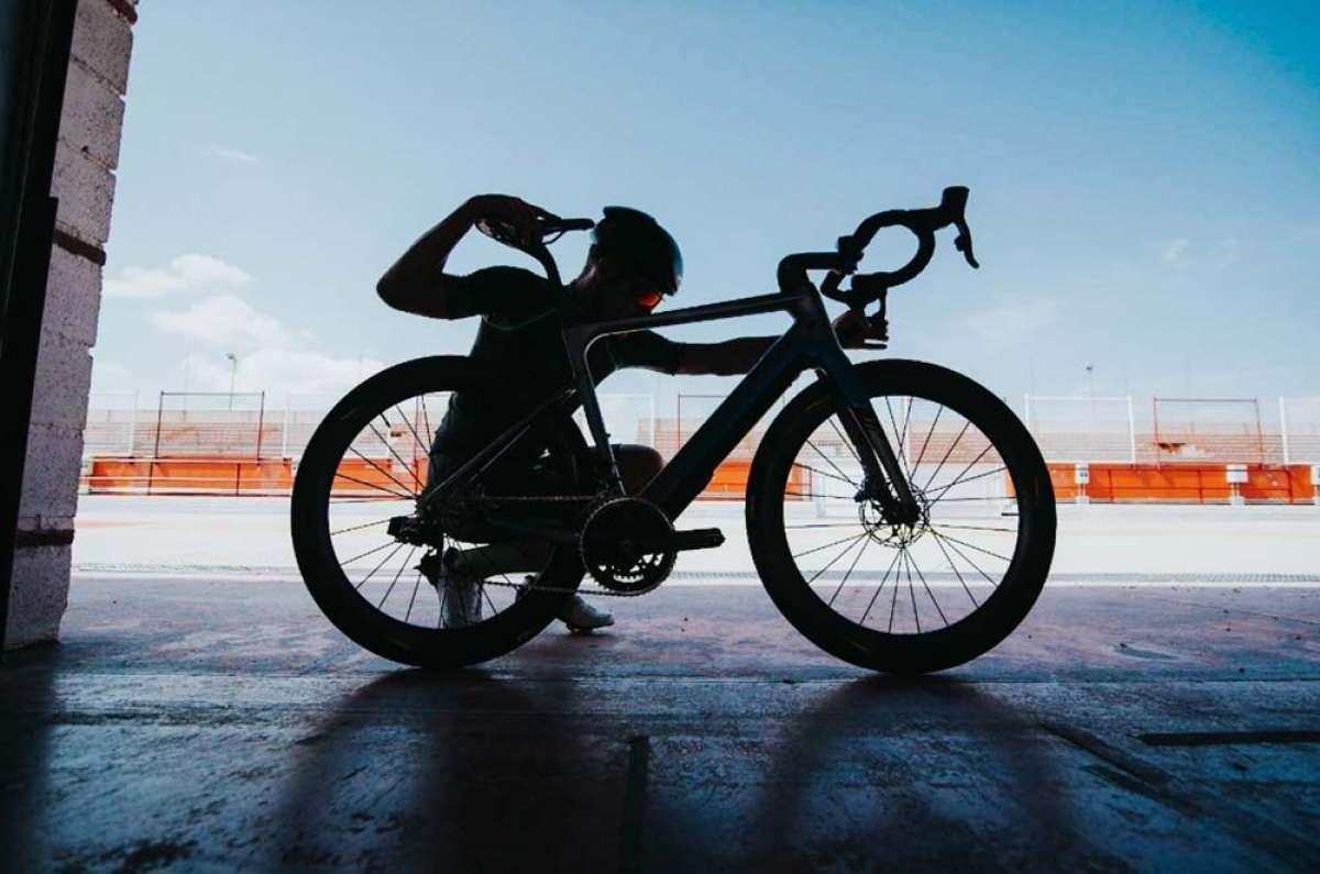 Berria Bike anuncia la Belador Aero Hybrid, su primera e-Bike de carretera