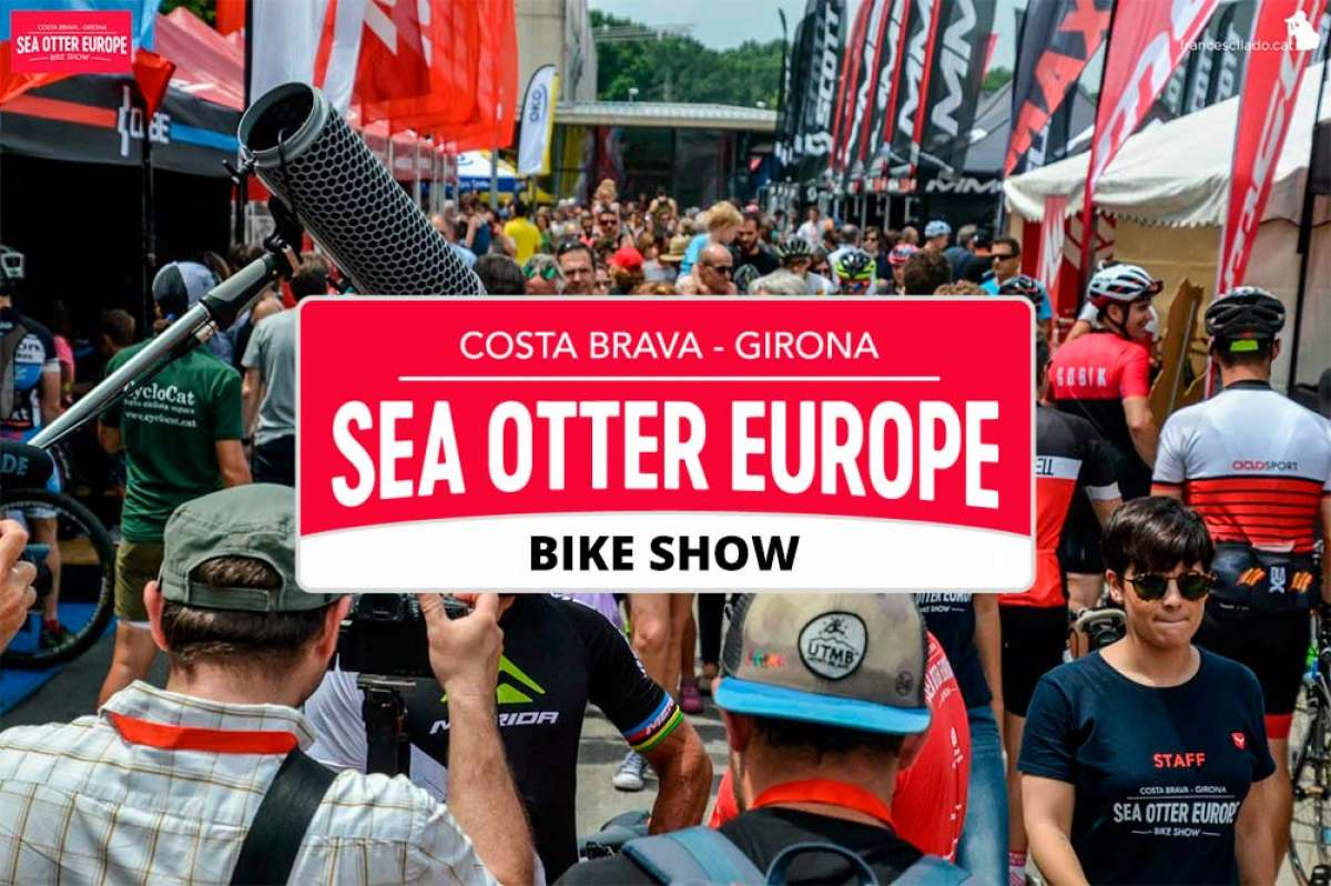 At TodoMountainBike: Sea Otter Europe 2019 campaign begins with the presentation of its promotional video