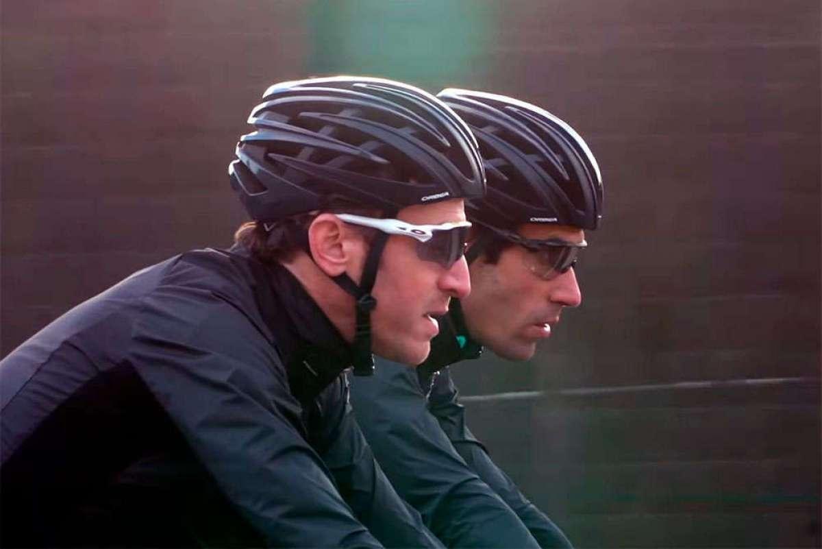En TodoMountainBike: La tercera etapa de la Costa Blanca Bike Race 2018, con Ibon Zugasti y Alberto Losada