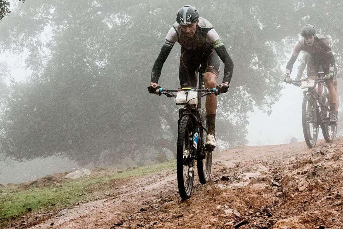 Hildegunn Hovdenak y Tiago Ferreira se adjudican la Andalucía Bike Race presented by Shimano 2018