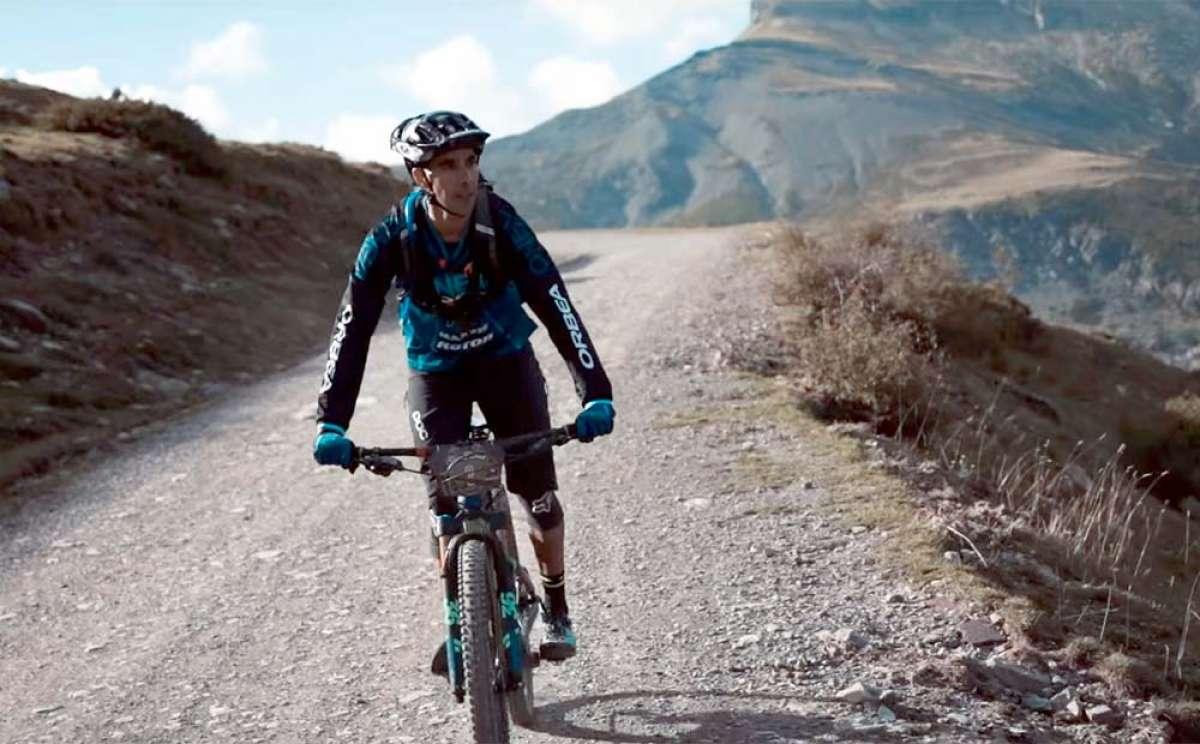 En TodoMountainBike: Trans-Nomad 2018: la primera etapa con Tomi Misser del Orbea Factory Team