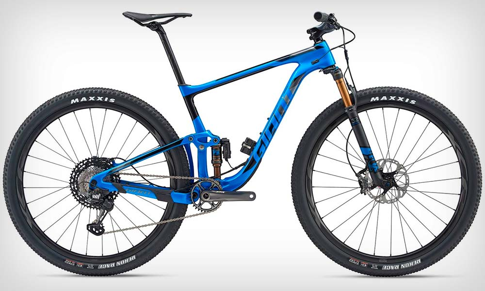 En TodoMountainBike: Topes de gama para XC/Maratón: Giant Anthem Advanced Pro 29 0 y Giant XTC Advanced 29 1 de 2019