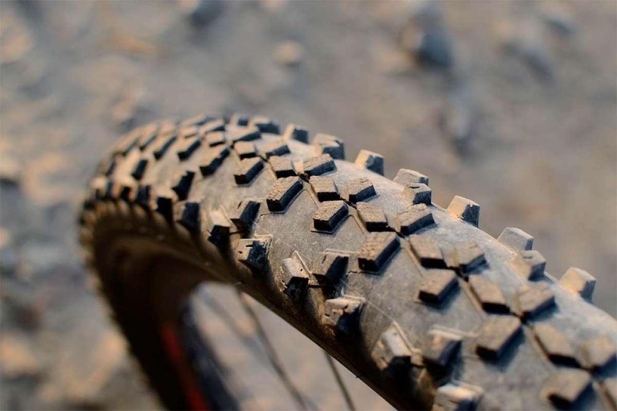 ¿Qué es y para qué sirve el TPI de los neumáticos de bicicleta? Todo lo que hay que saber