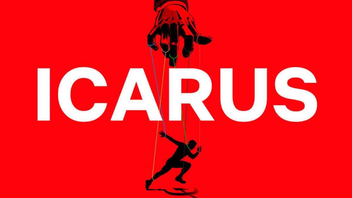 Tráiler de Ícaro, el documental de Netflix sobre el dopaje en Rusia que ha ganado un Óscar
