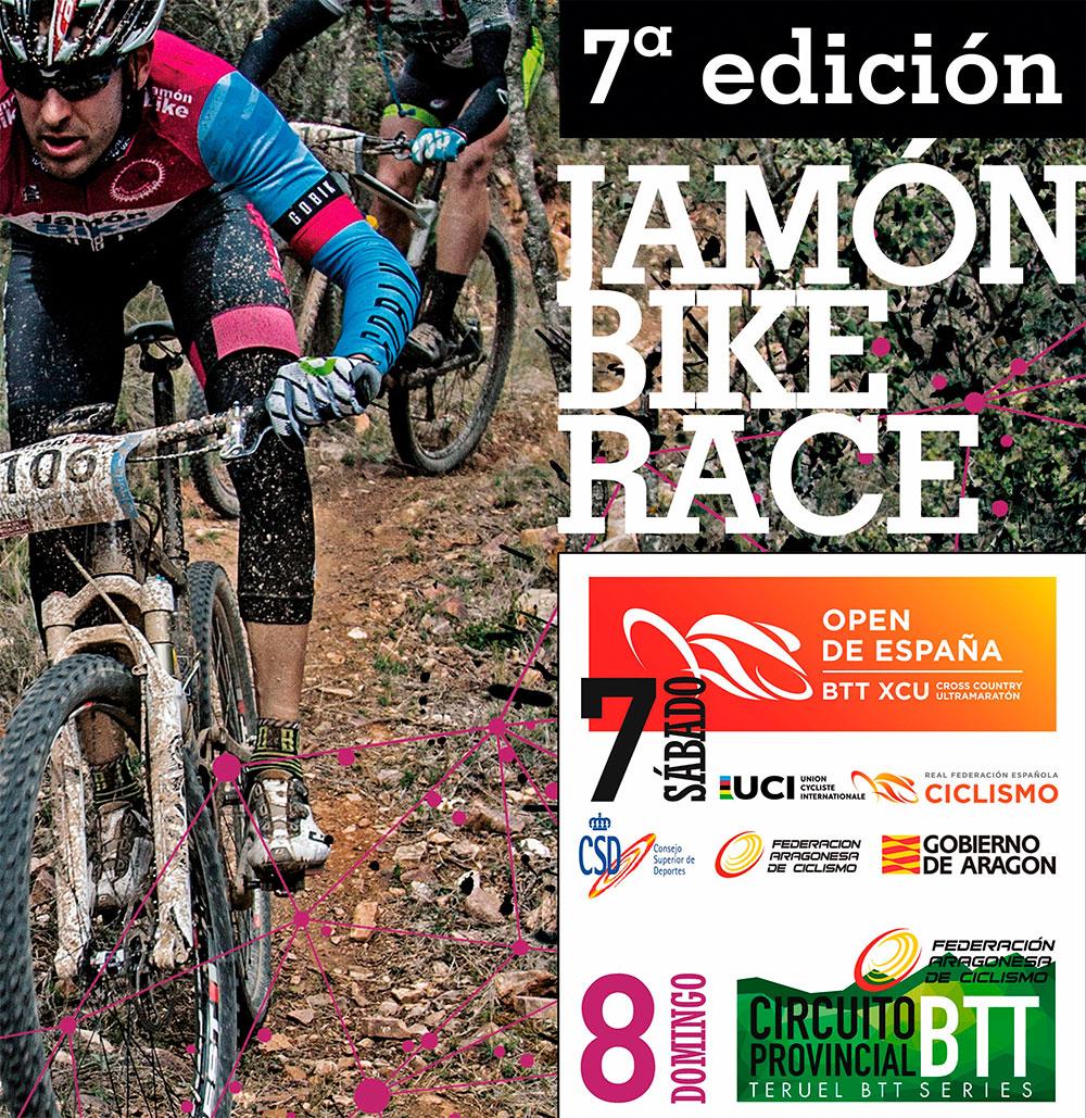 Tráiler promocional de la Jamón Bike by Aire Sano 2018