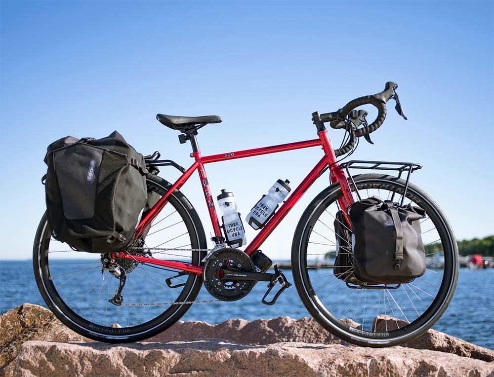En TodoMountainBike: Trek 520 de 2019: una bici indestructible para viajar, para el día a día y para dejarla en herencia