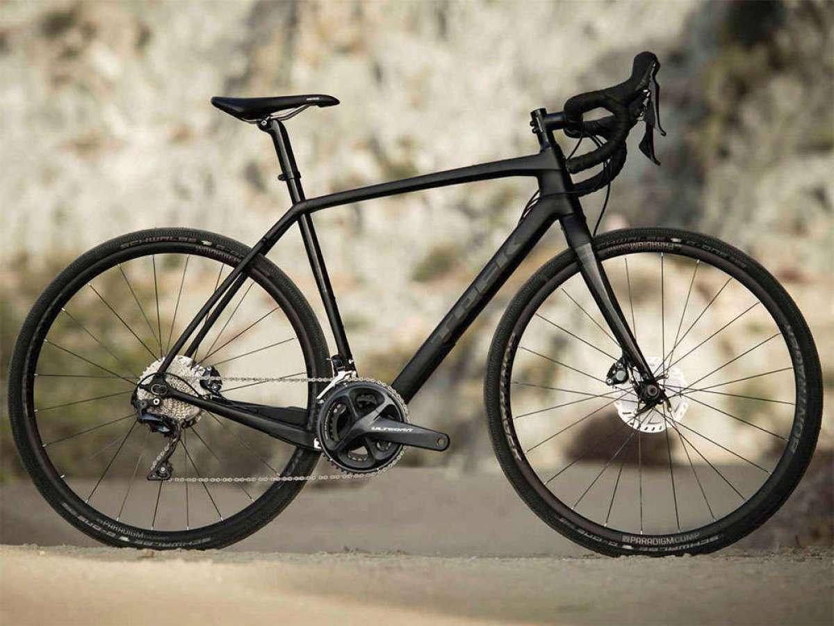 "Trek Checkpoint 2019, la primera ""Gravel Bike"" específica de la firma"