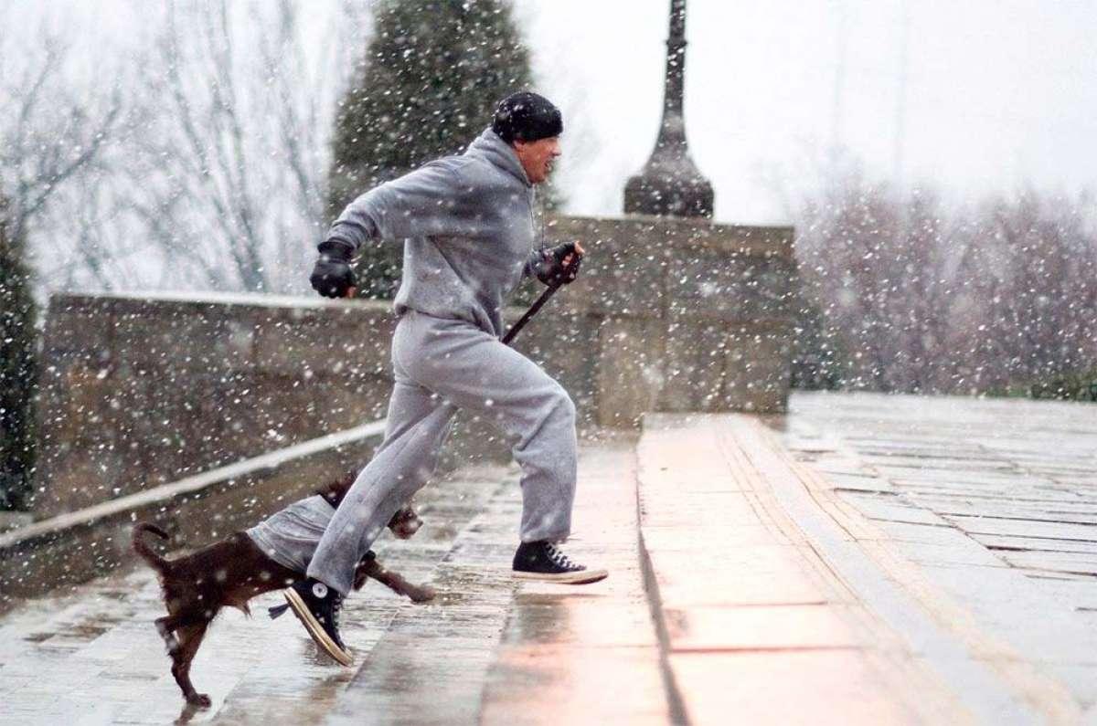 Tres ejercicios para ganar fuerza en las piernas sin necesidad de gimnasio ni de bici