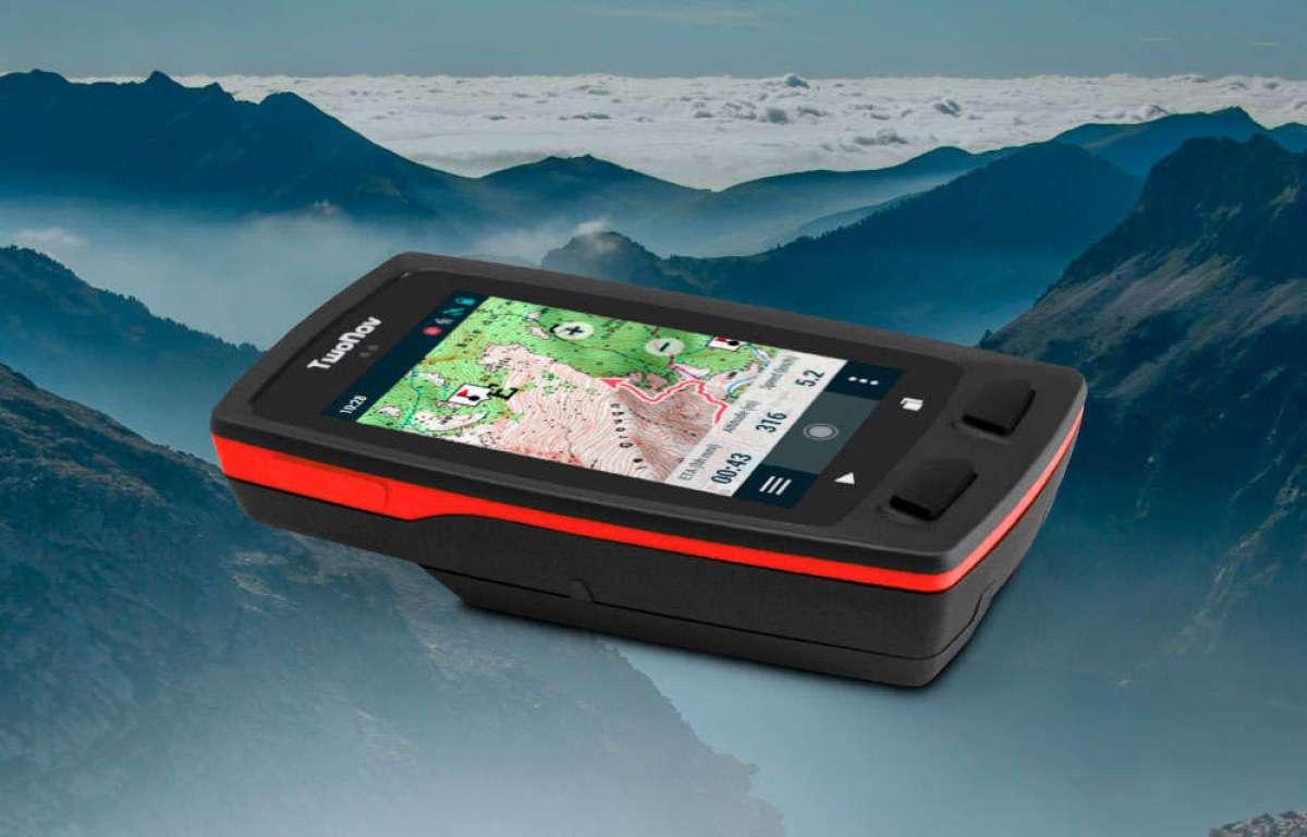 TwoNav Horizon Bike, un GPS repleto de funciones que incluye retransmisión en directo de la posición
