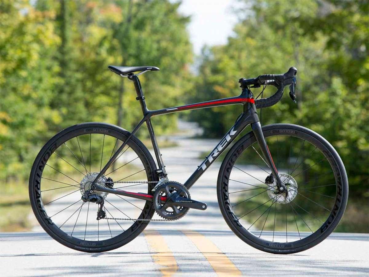 Los frenos de disco para bicicletas de carretera quedan oficialmente aprobados por la UCI