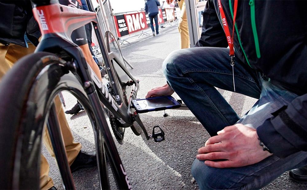 En TodoMountainBike: La UCI confirma que no hubo bicicletas con motor oculto en el Tour de Francia 2018