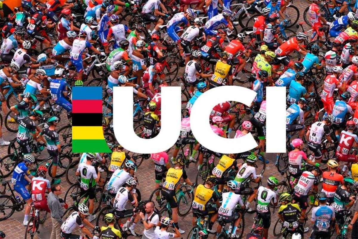 En TodoMountainBike: La UCI anuncia un Supercampeonato del Mundo cada cuatro años con todas las disciplinas ciclistas a partir de 2023