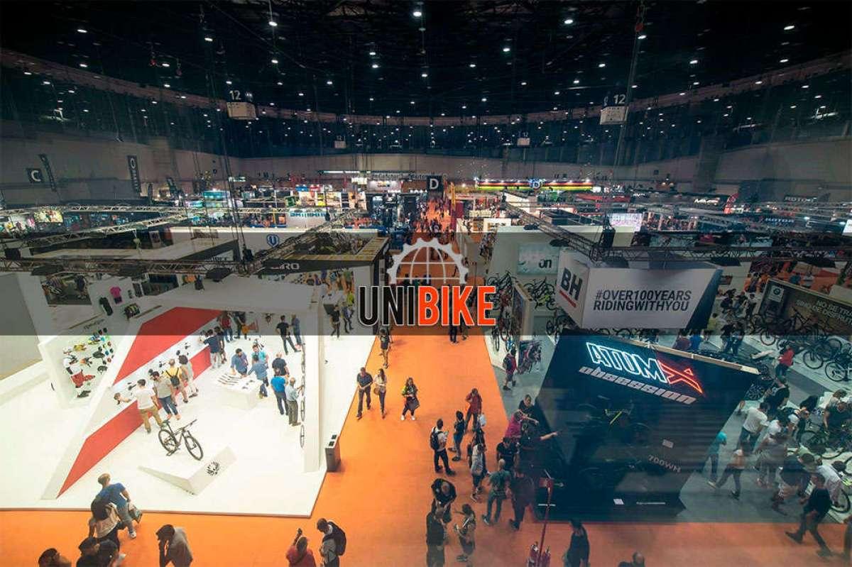 Unibike cierra puertas: no habrá edición en 2018