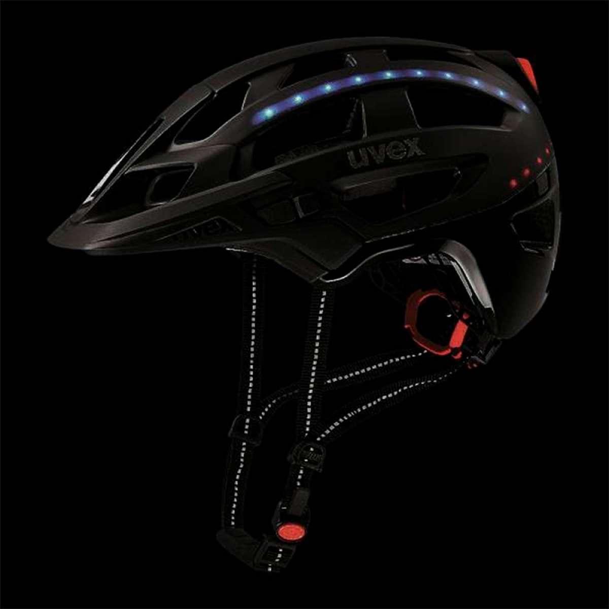 Uvex Finale Light, un casco urbano de estética MTB con sistema de iluminación LED integrado