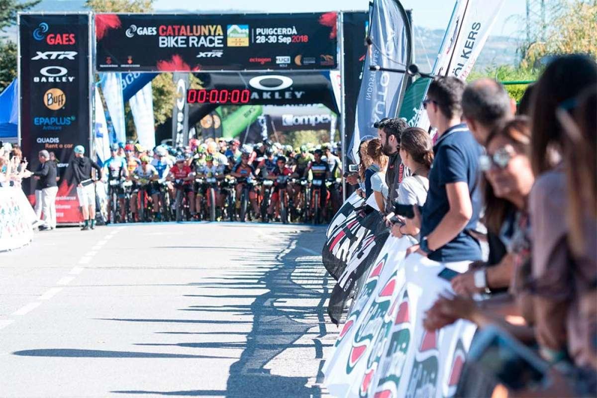 Catalunya Bike Race 2018: el resumen en vídeo de la primera etapa